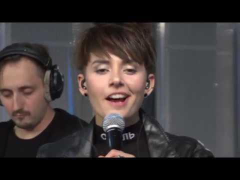 Эмма М - Beautiful Life (LIVE Авторадио)