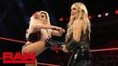 Natalya vs. Alexa Bliss Raw, Sept. 3, 2018