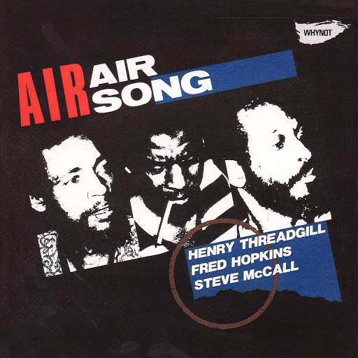 Air альбом Air Song