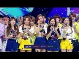 180818 Red Velvet - Power Up No.1 @ Music Core