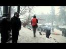 Bartłomiej Maślankiewicz Relacja z Kijowa 2014 01 22