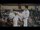 32 ND Europian Kyokushin championship 21 22 september МСЗ Созвездие