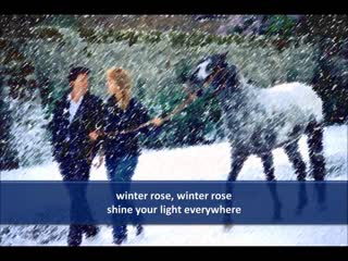 Paul McCartney - Зимняя роза⁄ Пробудись любовь