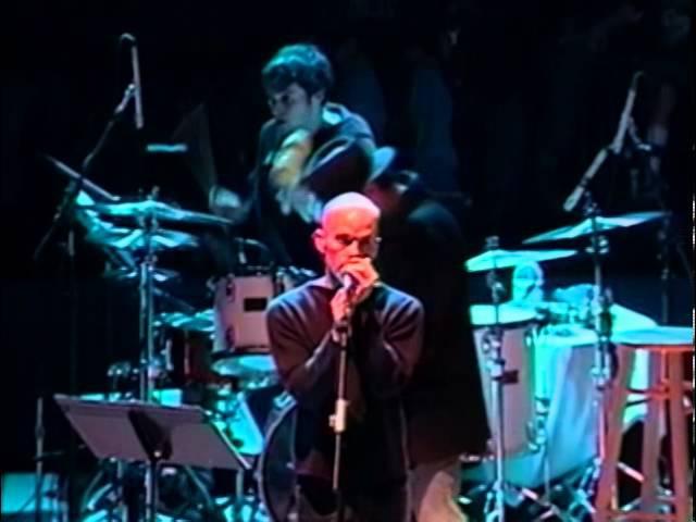 R.E.M. Neil Young - Country Feedback - 101898 - Shoreline Amphitheatre (OFFICIAL)