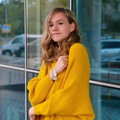 Анастасия Леднева
