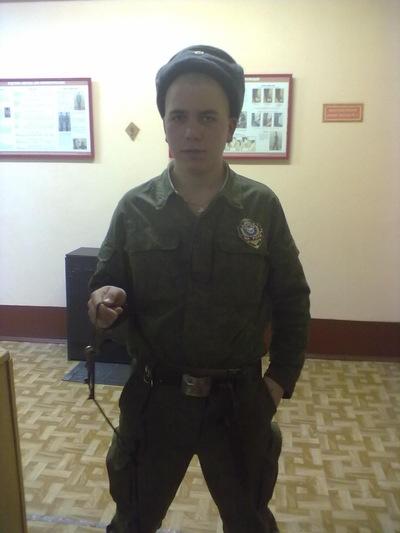 Иван Королёв, 1 ноября 1993, Клетня, id93580911