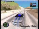GTA SAN Test sound engine Nissan Skyline R34
