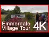 Emmerdale: тур по деревне