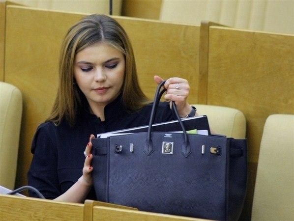 кабаевой алине сколько лет: