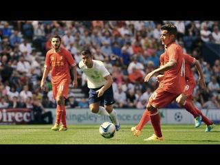 Philippe Coutinho - Player Of Pre-Season 2013/14 | HD by GIAR