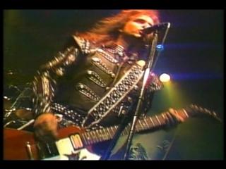 Running Wild - Bad To The Bone (1989)