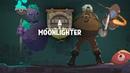 Moonlighter 6 ☻ Изи 4 й босс и тяжёлый финал ☻ Прохождение