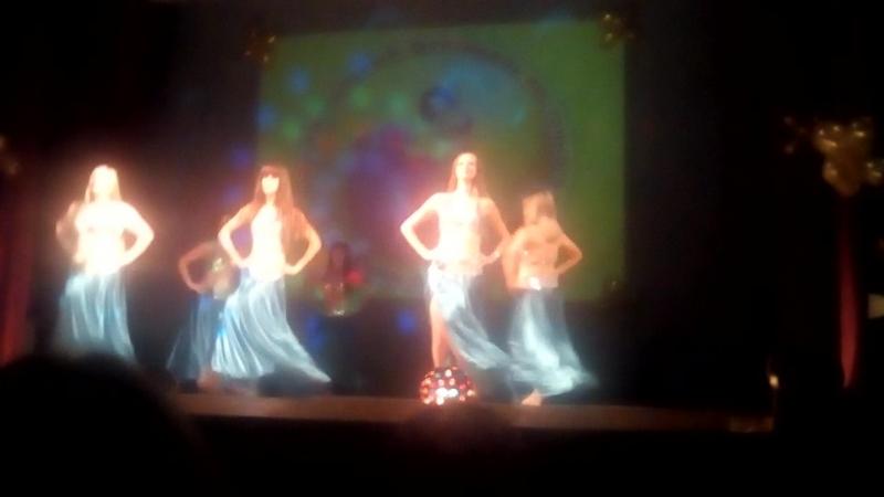 школа восточного танца жемчужина