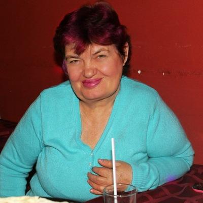 Галина Чайковская, 10 ноября , Лениногорск, id196011809