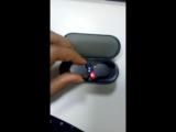 bluetooth 5.0 earphones vedio.