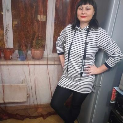 Екатерина Зацепилина