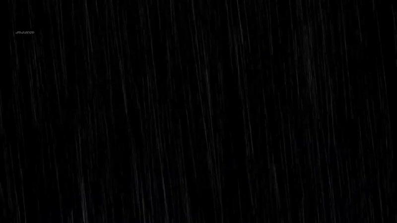 Som de CHUVA Noturna para Dormir e Relaxar rápido - 2 horas [Áudio HD] - Sonido de la lluvia