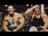 Канал Generation of bodybuilding. Анонс на апрель