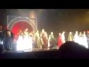Спектакль Калигула поклоны в театре МГТ