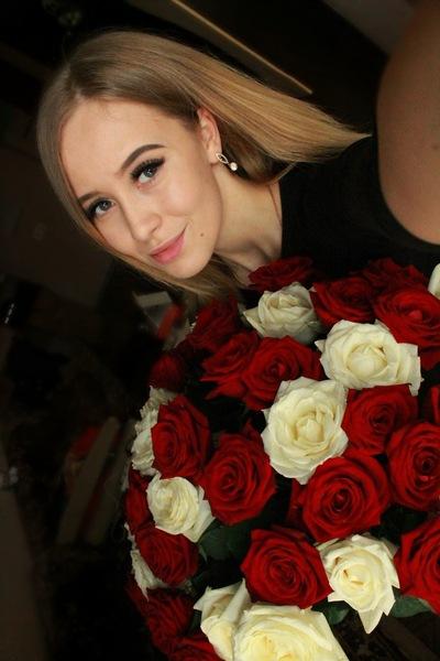 Екатерина Хорькова
