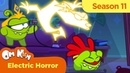 Om Nom Stories - Electric Horror