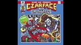 CZARFACE - Iron Claw Ft. Ghostface killah