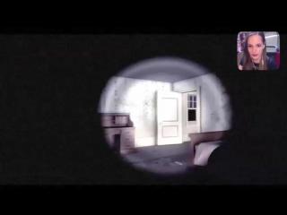 ВЫПЬЕМ ЧАЮ D Slender The Arrival Детка Геймер 23 - Смотреть видео онлайн.mp4