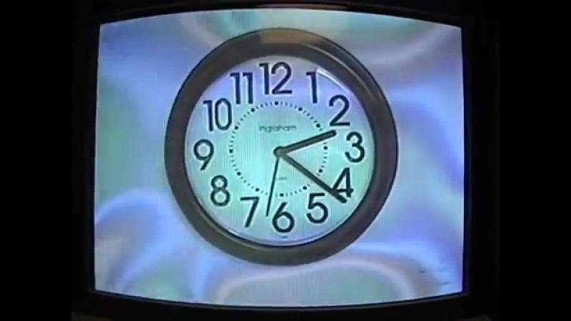Магнитное отклонение изображения на ТВ с Электронно-Лучевой Трубкой (ЭЛТ)