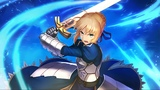 Wallpaper Engine Avowed Strike (Fate Collab Edition)