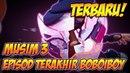 TERBARU Musim 3 Episod TERAKHIR Jumpa Lagi BoBoiBoy with ENGLISH SUBTITLES
