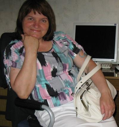 Нина Чурсина