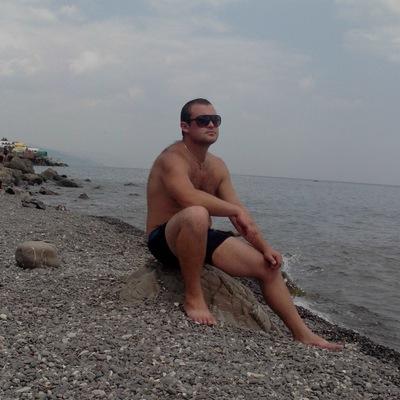 Михаил Кадыров, 21 октября , Санкт-Петербург, id1288786