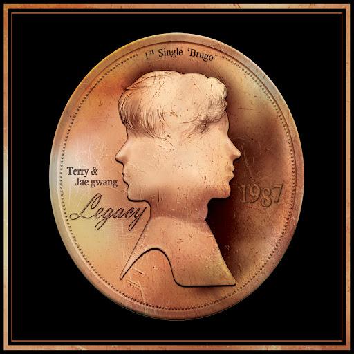 Legacy альбом Legacy's 1st Single