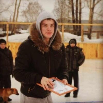 Алексей Бойко, 2 июня 1996, Кызыл, id171728793