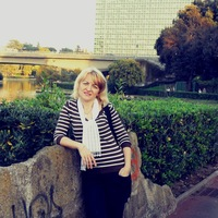 Аватар Viktoriia Tsvigunenko