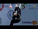 Vardosanidze Alisa Чемпионат Мира Люблин 2017 кольцо