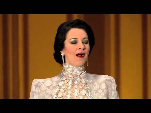 Angela Gheorghiu Poulenc Les chemins de l'amour Romanian Athenaeum Bucharest April 2013