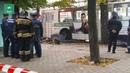 МЧС сообщило подробности наезда троллейбуса на группу пешеходов в Орле.