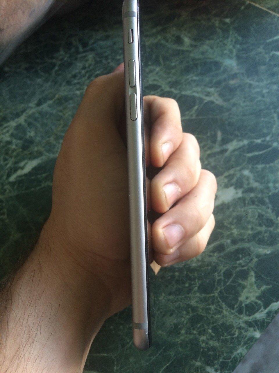 Купить Iphone 6 32gb.всё работает  в идеальном | Объявления Орска и Новотроицка №1360