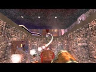 [quake 3 arena] 2faces of quake3 by oSpa