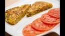 Tortilla de la huerta - Karlos Arguiñano en tu cocina