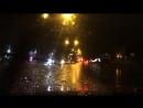 Дождливый Екатеринбург
