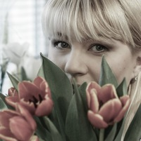 Елена Барбарич