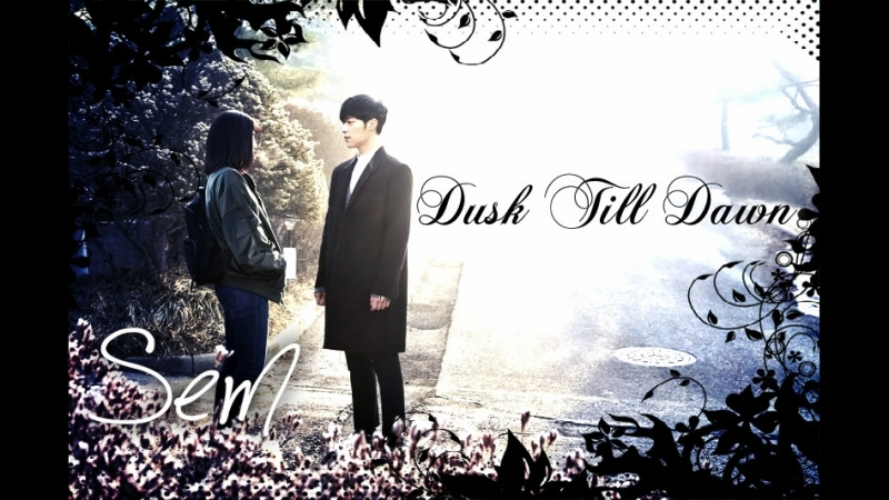 Dorama clip about love    Dusk Till Dawn