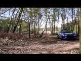 WRC Subaru Impreza WRX STI Prodrive 97 has still got it 20 years later