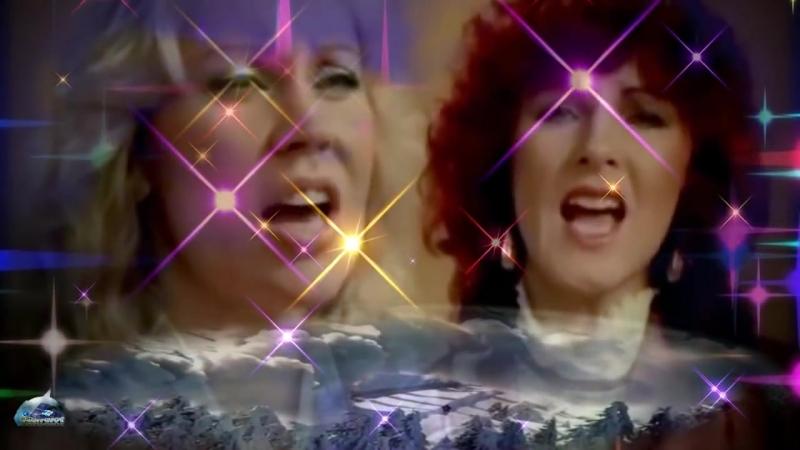 ABBA - Happy New Year( Remix DJ Nikolay D Remix 2015)