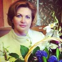 Алла Хорошок, 13 августа , Новосибирск, id212767564