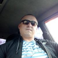 Анкета Алексей Ровинский