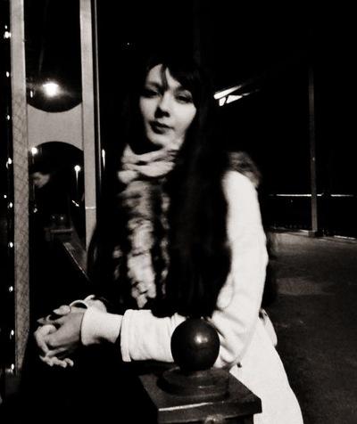 Яна Шинкаренко, 7 июня 1987, Вятские Поляны, id48725064
