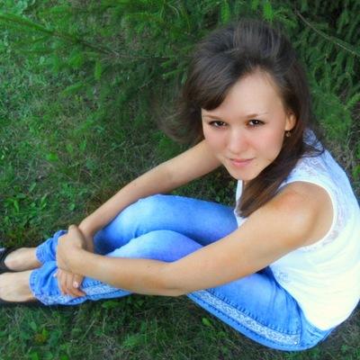 Наташа Пиляева, 31 октября 1993, Харьков, id127154105